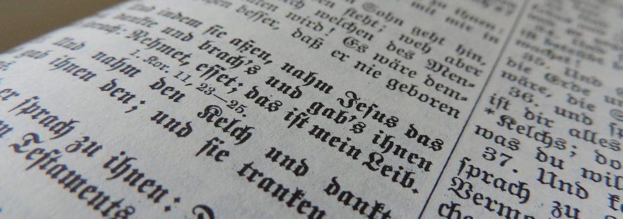reformatorische erkenntnis heute predigt