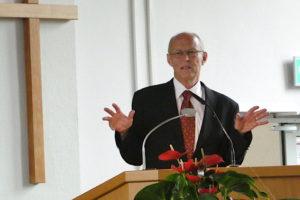 Benedikt Peters