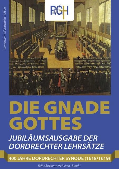 Cover Dordrechter Lehrsätze
